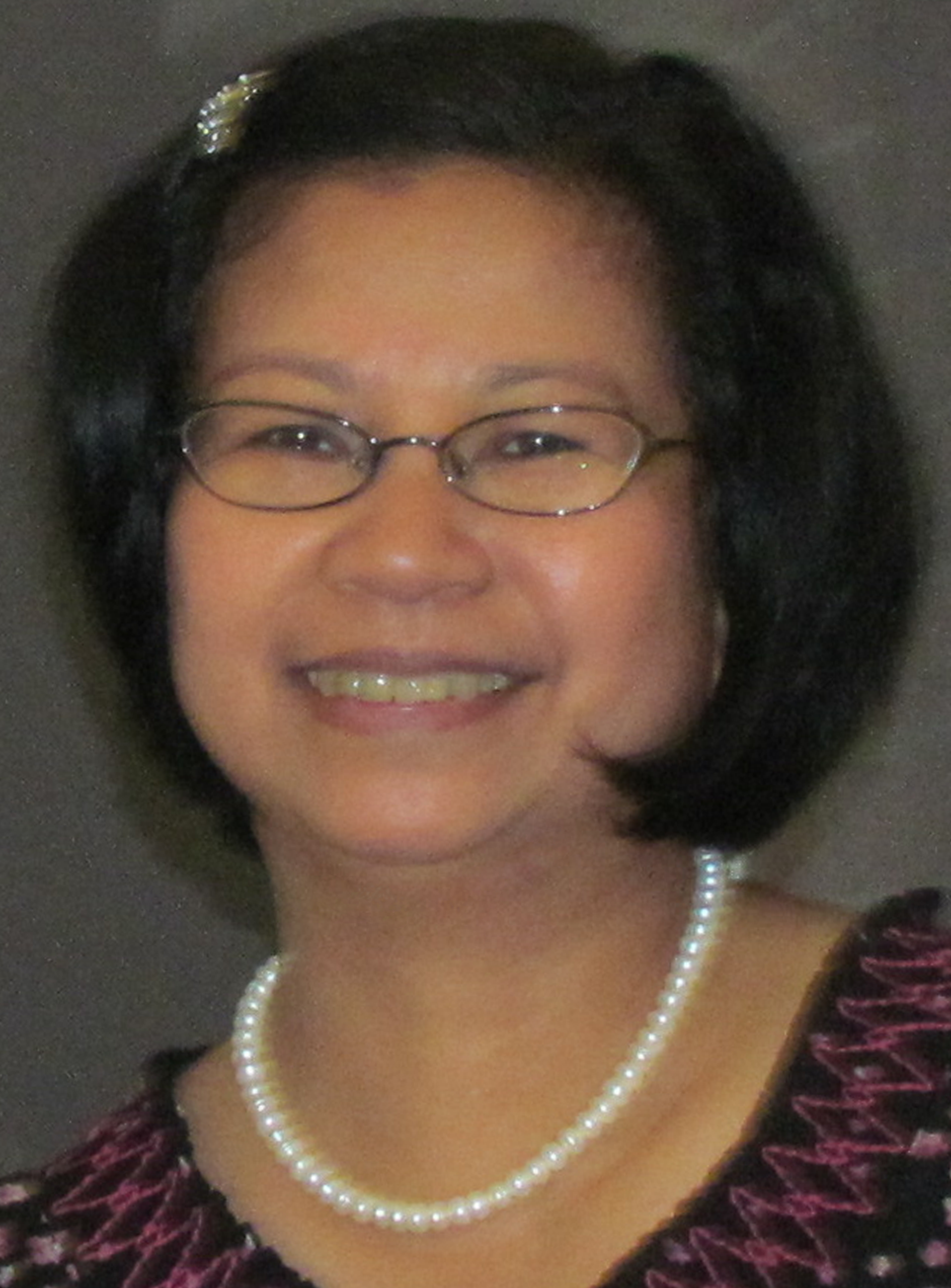 Photo of Ruangelie Edrada-Ebel