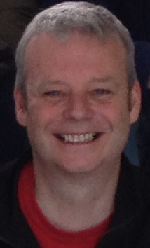 Photo of Simon MacKay
