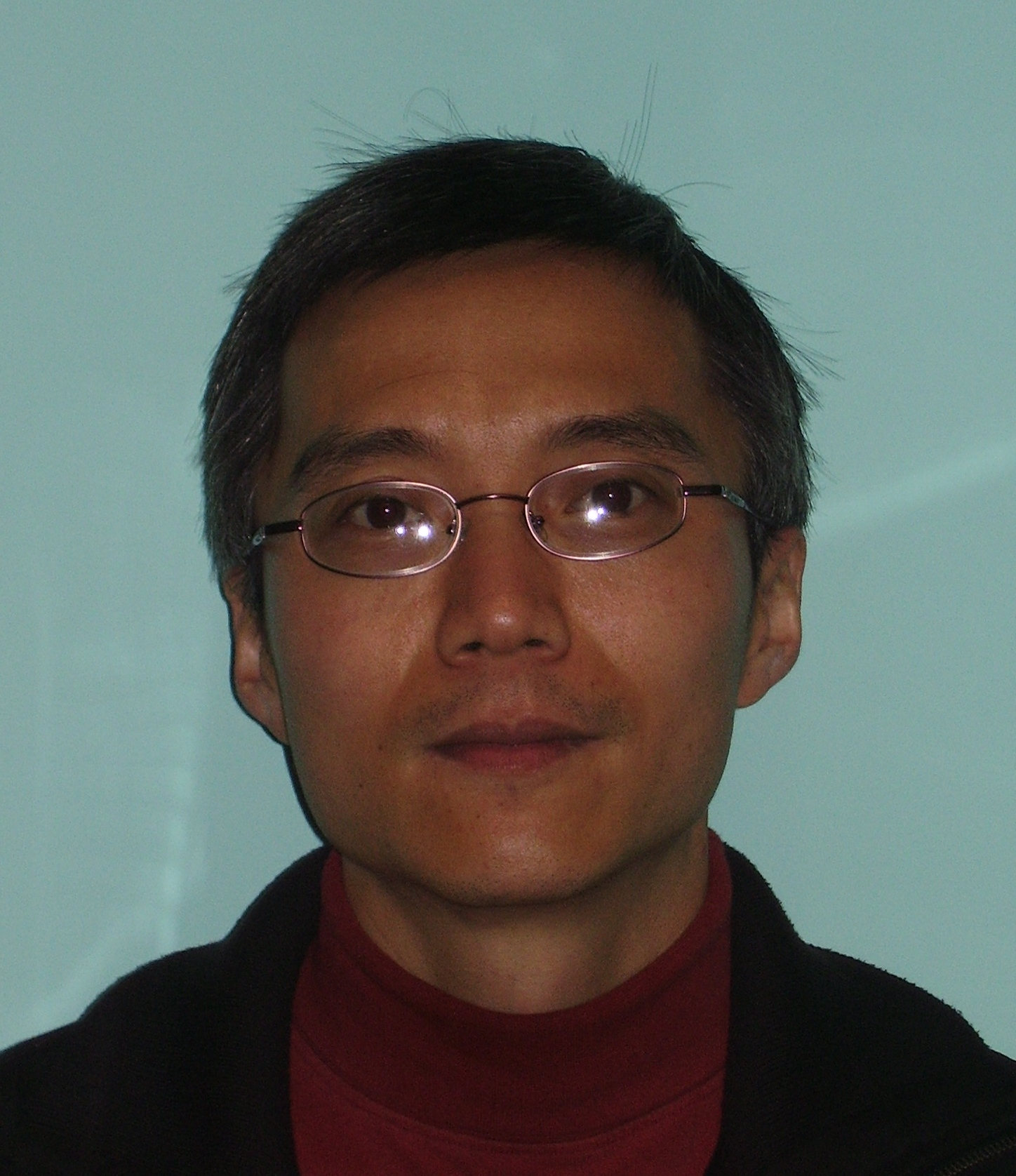 Photo of Leilei Tang