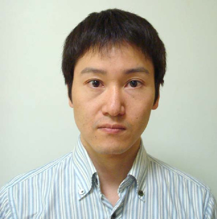 Photo of Shuzo Sakata