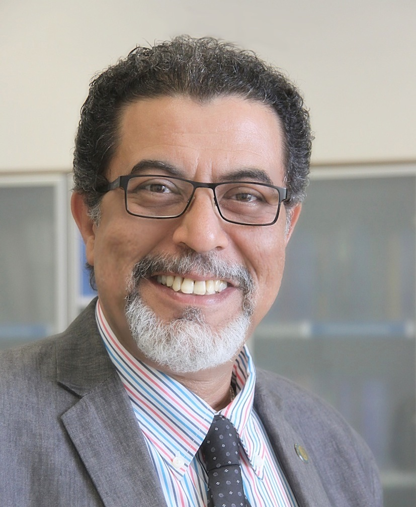 Photo of Ashraf Salama