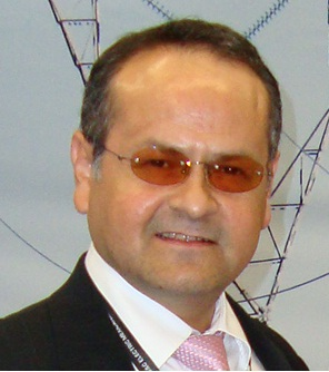 Photo of Olimpo Anaya-Lara