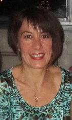 Photo of Susan Howick