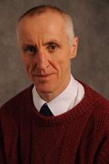Photo of David Greenhalgh