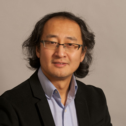 Photo of Tao Wang