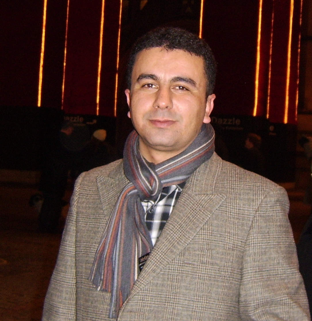 Photo of Salaheddin Rahimi