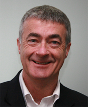 Photo of Peter McKiernan