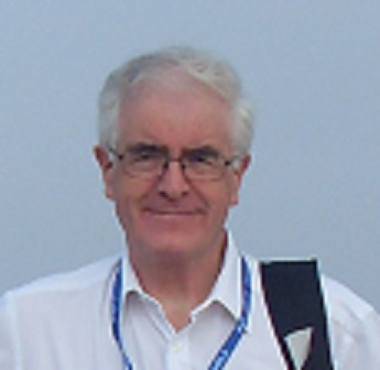 Photo of Alan Phelps