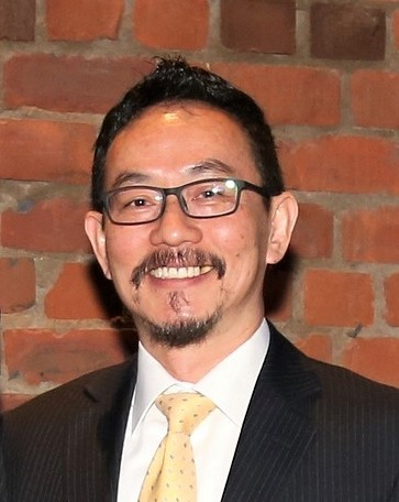 Photo of Longbin Tao