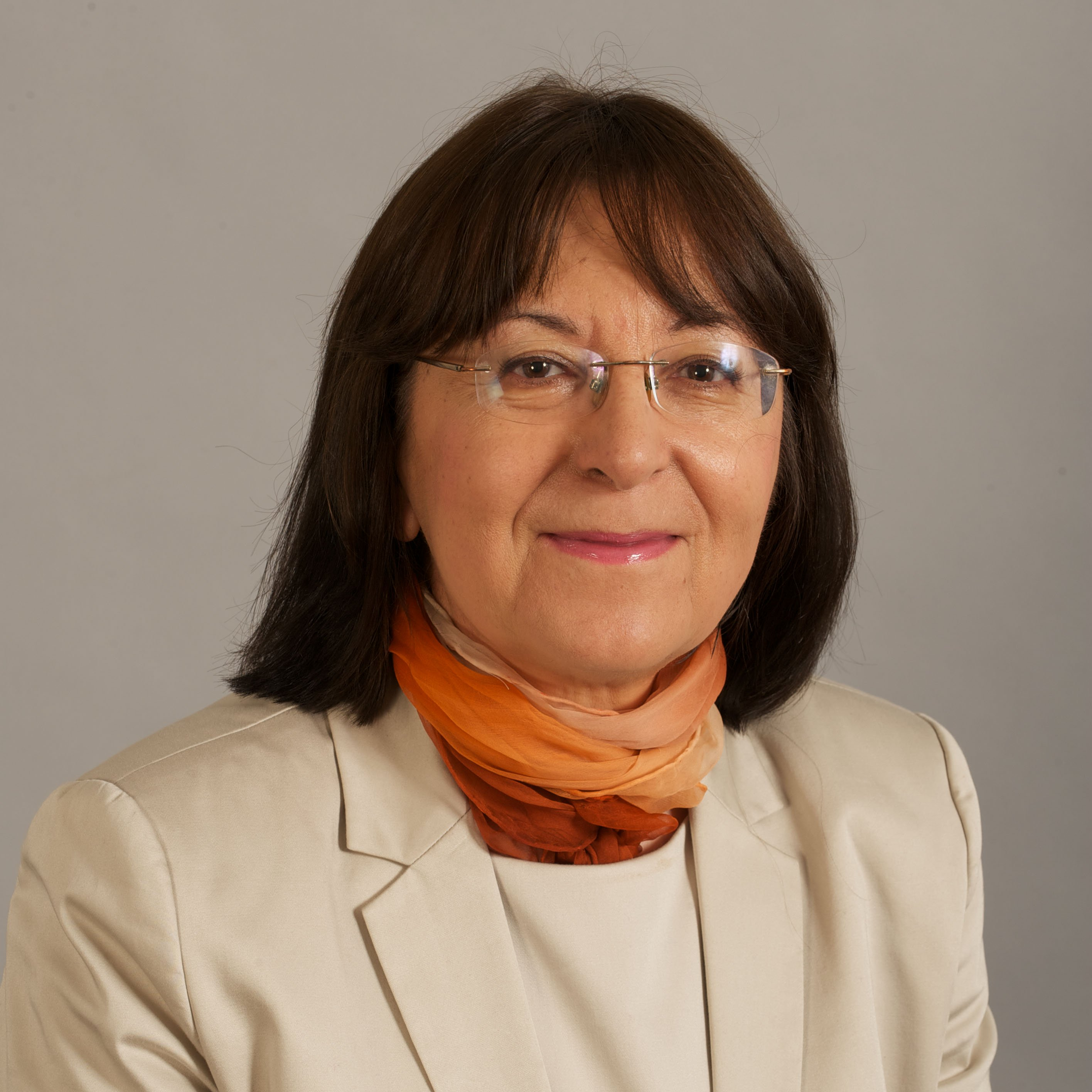 Photo of Branka Dimitrijevic