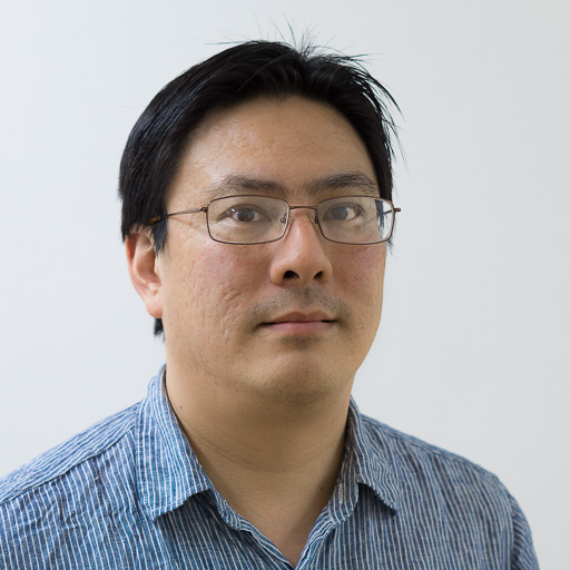 Photo of Daniel Oi