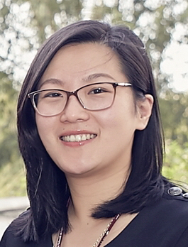 Photo of Jing Wang