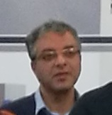 Photo of Mohammad Allazadeh