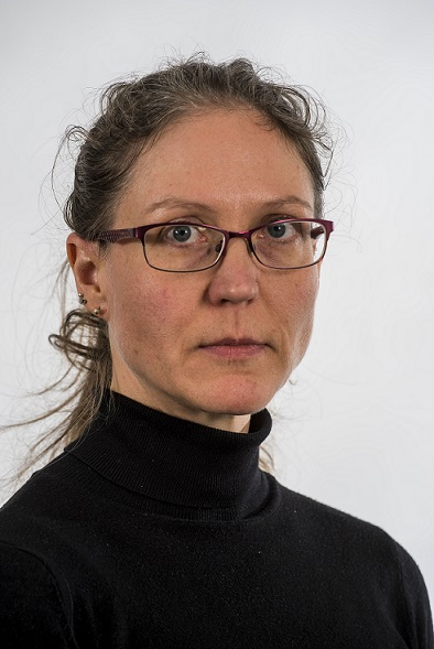Photo of Tanja Mueller