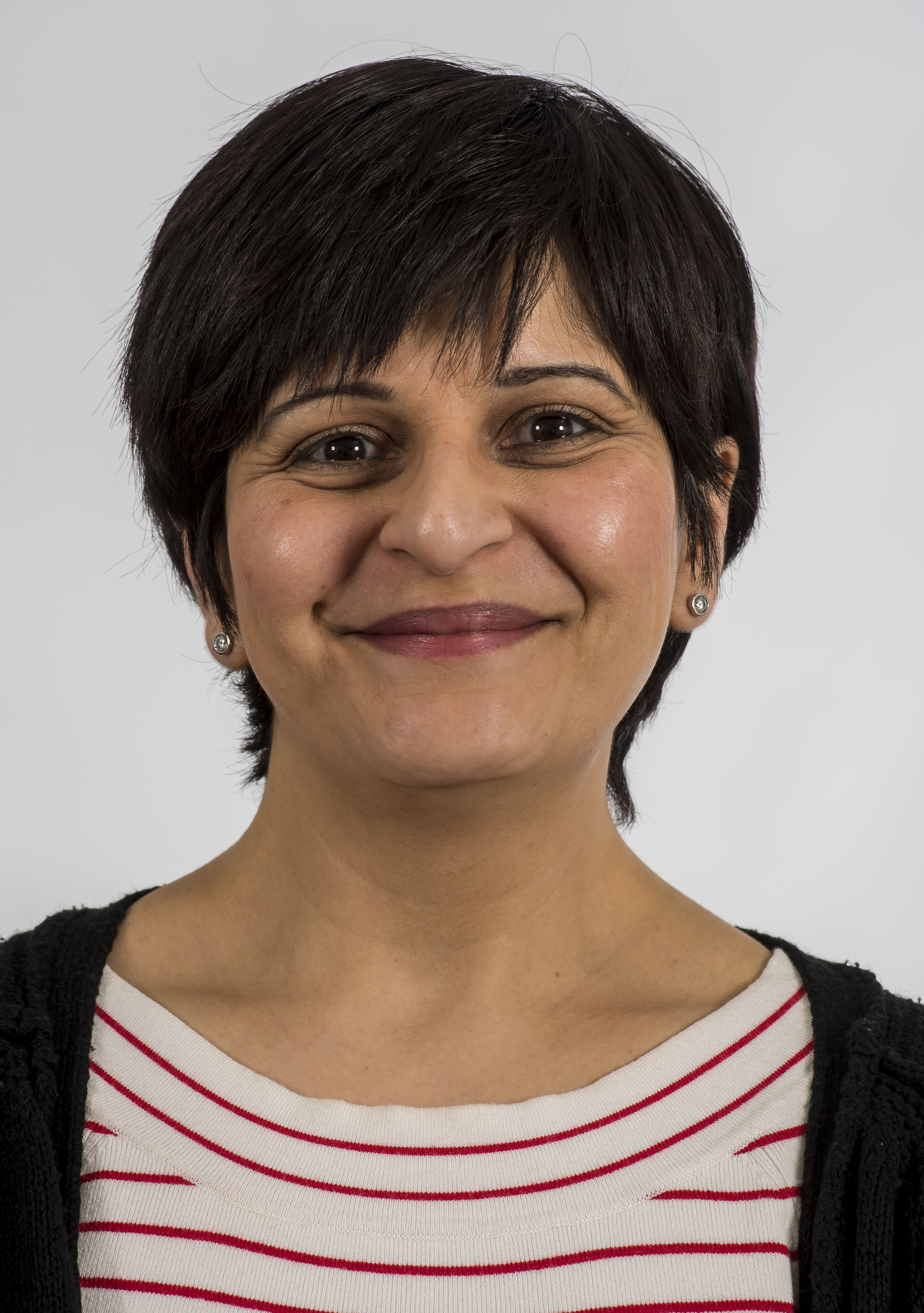 Photo of Gazala Akram