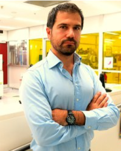 Photo of Alessandro Rossi
