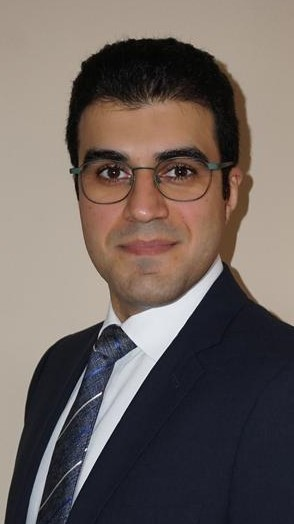 Photo of Abbas Kazemi Amiri