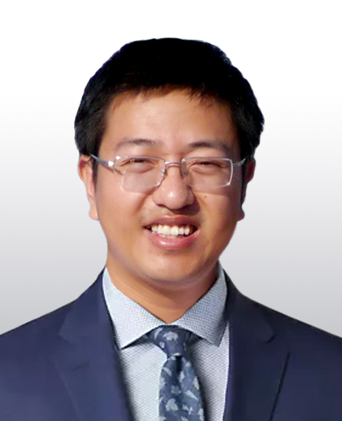 Photo of Laibing Jia