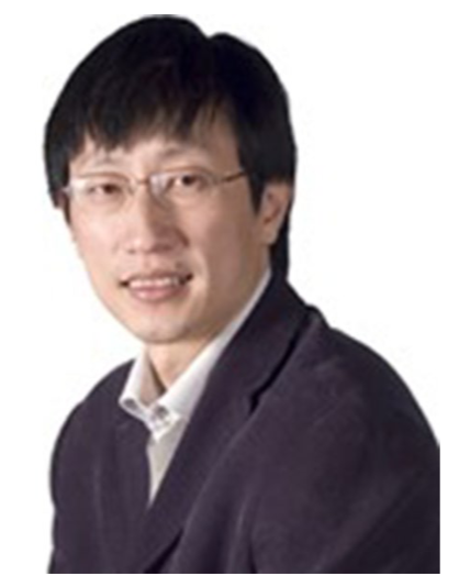 Photo of Feng Dong