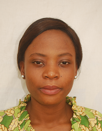 Photo of Eunice Twumwaa Adwubi